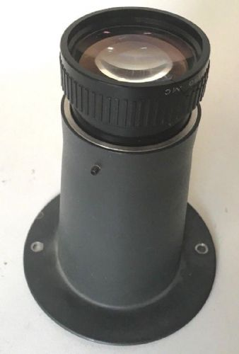 BRONCOLOR PULSO SPOT FRONT FOCUSSING LENS ATTACHMENT